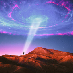 mountain skycolors space unsplash freetoedit