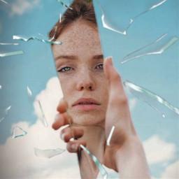 glass brokenglass broken brokenmirror edit photo photography beautiful freetoedit rcbrokenglasseffect brokenglasseffect