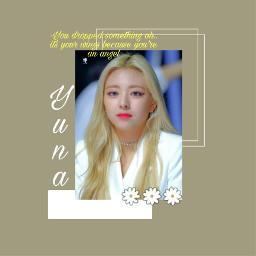 itzyyuna itzy kpop korea jyb  @gsdf104896 freetoedit jyb