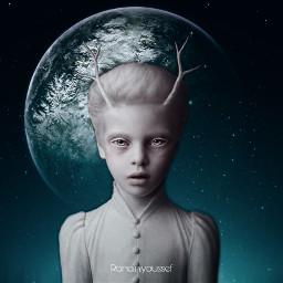 fantasy graphicdesign surreal dark gothic freetoedit
