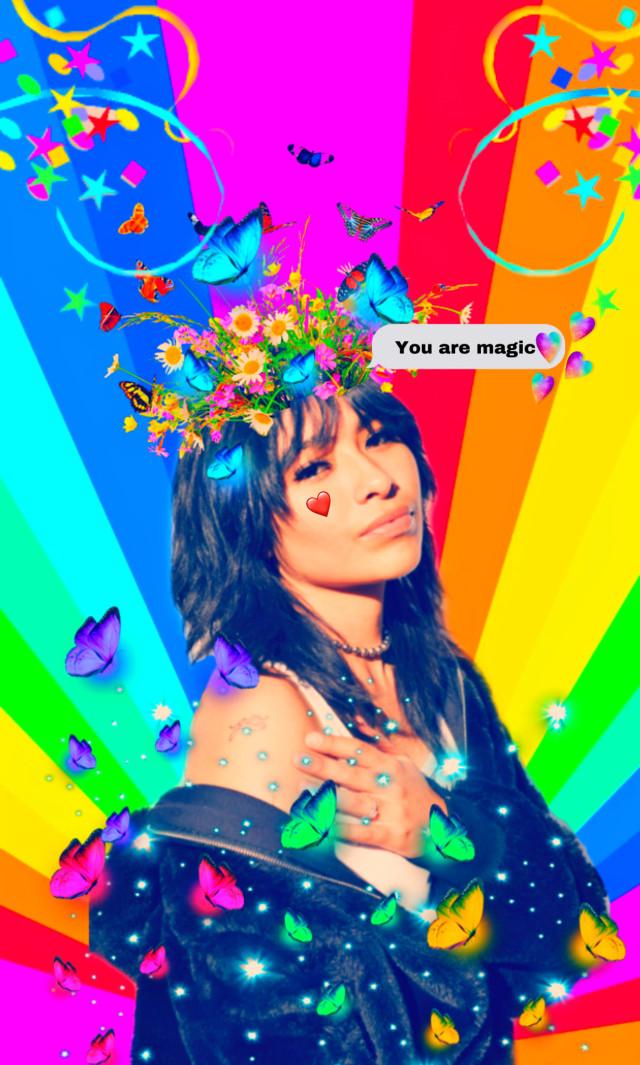 #freetoedit #picsart #replay #magic #colorful #remix