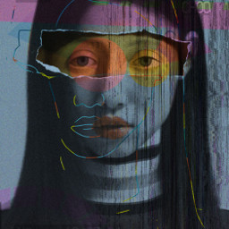 freetoedit replay makeawesome portrait female maskeffect canvaseffects asianbeauty picsarchina
