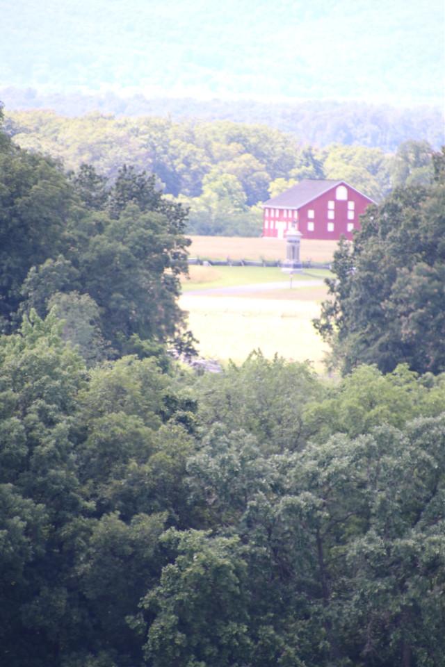 #gettysburg