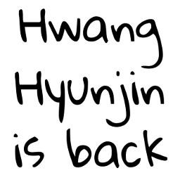 lovestayboy hwanghyunjin