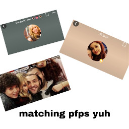 matchingpfps matchingpfpscuzwhynot pfp samandcat goomersitting samandcatedit _