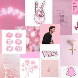 freetoedit myaesthetic pink pinkaesthetic
