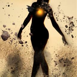 freetoedit dancer blackbird innerspirit