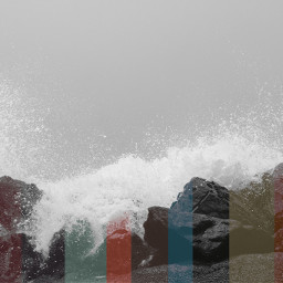 beach draw addphoto