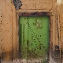 door old times oldbuilding freetoedit