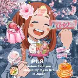 ochacouaraka japanesefood cherryblossoms freetoedit