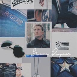 freetoedit wallpaper aesthetic marvelwallpaper marvel avengers captainamerica steverogers