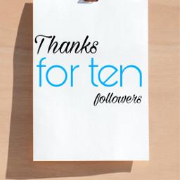 followergoal10  ❤ freetoedit followergoal10