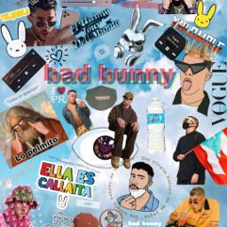 badbunny badbunnyedit puertorico latino freetoedit