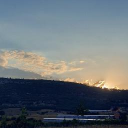 clouds cloudsandsky cloudy sunset freetoedit pcskyandclouds skyandclouds