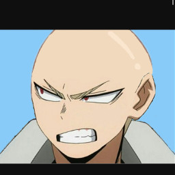 bahaha lol cursed bakugo wth idk its12am katsukibakugo cursedbakugo