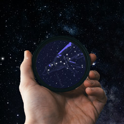 space bigdipper stars challenge pleasevoteforme freetoedit irccircleinmyhand circleinmyhand