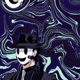 freetoedit snipermask highriseinvasion anime background