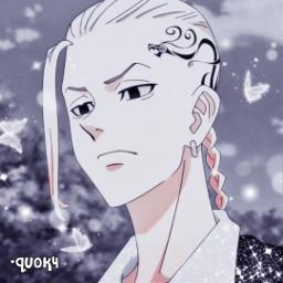 freetoedit edits icons iconsglitter ryuguji ken kenchin ryugujiken draken tokyorevengers dontsteal