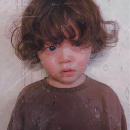 freetoedit myoldedit myedit myownedit picsart sara_asri cry crybaby kid baby crying cryingchild cryingbaby effect effects filter