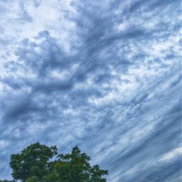 eyes clouds skyporn