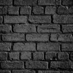 bricks black grey gray dark hardbricks cementbricks cool backgrounds pinterestimage pinterestpicture pinterest freetoedit
