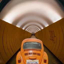 desafio challenge lente fusca tunel orangecar carrolaranja california outthetime smoke light luzes freetoedit irccircleinmyhand circleinmyhand