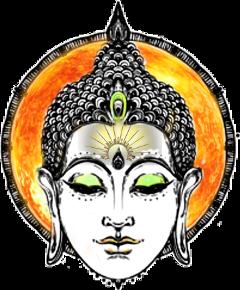 buddha budapest budaya budas budastikers amor indian india yoga yogapose yogalove freetoedit
