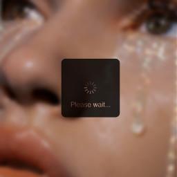 tears likeforlikes freetoedit rcnewpost newpost