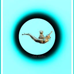 Indiannavy Navydiver diverbadge Badge