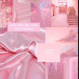collagerosa💖💖💖 collagerosa pinkaesthetic2021