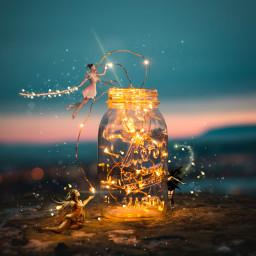 challenge fairies remix magiceffects ircthemagicjar themagicjar