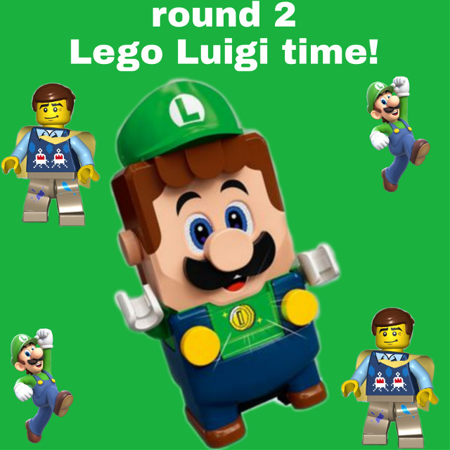 #luigi #legomario #legolife so this is just the poster for round 2 of my edit contest, stay tuned on there, ok bye!  🕵Welcome to my station🕵  My sidekicks *non joinable* @-matcha_latte-  @the_gopher8  @redbeanpie   My spies *non joinable* @rustylens_lego_edits  @marshymallow13  @ninja0514go  @ellise_shasaklov  @jaysflowercrown   My suspects *joinable* @lefty_twix  @rose_the_ripper  @lloyds_daisy  @potato_dude_edits  @kai-cant-swim  @senseispidey  @stargazer_716  @gachafinlgbtq  @cat_guy  @_cookie_edits  @gij_studios  @cheetah_edits12  @jpchachangonzalez   Comment 🔎 to join Comment 😔 to leave Comment ⚡ if you changed your name  ✌Chief out✌