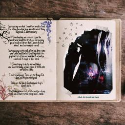 brutal city poetry night scrapbook album heypicsart challengeoftheday pirasisproyo freetoedit rconceuponatime onceuponatime