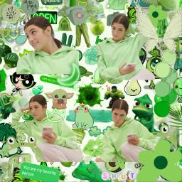 freetoedit allgreen green greenaestheticedit greenedit char charli charlid charlidamelioedit charlidamelio dixie dixiedamelio