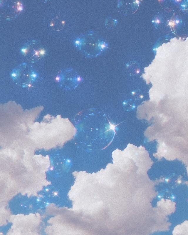 ☁️all because of grace☁️ • follow my insta @racheljustice10  • • • • #picsart #aestheticsky #background #wallpaper #makeawesome #sky #bubbles #bluesky #clouds #aesthetic #aesthetics #aestethicbackground #aestheticwallpaper #blueaesthetic #heypicsart #madewithpicsart