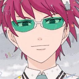 anime toolazyfortagstoday saikisupremecy saikik saikikusuo freetoedit