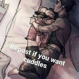 freetoedit cuddles