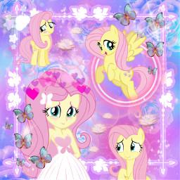 freetoedit fluttershy mylittlepony mlp mlpfluttershy equestriagirls egfluttershy eqg mylittleponyfriendshipismagic srcsparklybutterflies sparklybutterflies