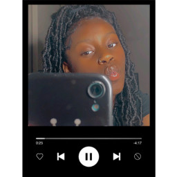 freetoedit me spotify cute pretty bored teen mirror black