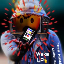 redsplash controlingyouday1 splashofcolor nation tvmania tvcontrol brainwasher computers cellphones cellphonewatch abuseawareness wakeup smashthetv stopviolation stopabuse srcinacircle inacircle freetoedit