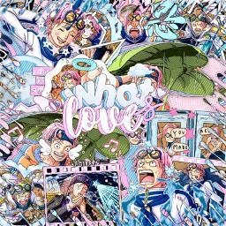 onepiece onepieceanime onepieceedit onepiececoby anime animeedit