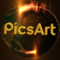 planet planets overlay graphics fire lights picsartlogo picsarteffects picsartstickers picsart freetoedit