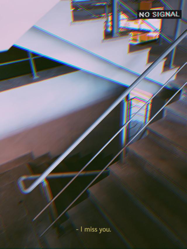 #mood #sad #missyou #missing #stairs #replay