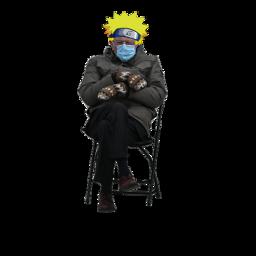 naruto anime sasuke rinnegan meme bernie lol dank funny sky cute whoa freetoedit picsart famos gta e d draw edit france