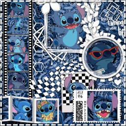 freetoedit stitch liloandstitch