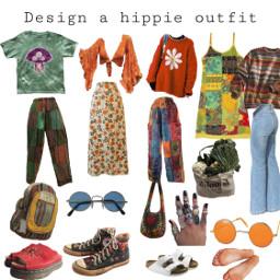 freetoedit hippie