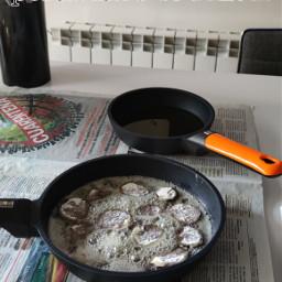 comidarica solucionesantisalpicaduras antojo huevosfritosconmorcilla @verabishop.5
