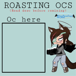 freetoedit roastingocs