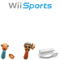 wiisports freetoedit