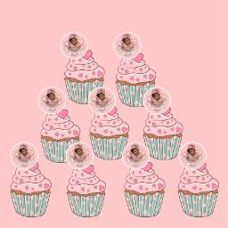 freetoedit cupcakes baptism idea cupcakedesign